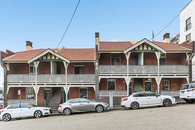 Picture of 74 High Street, MILLERS POINT NSW 2000