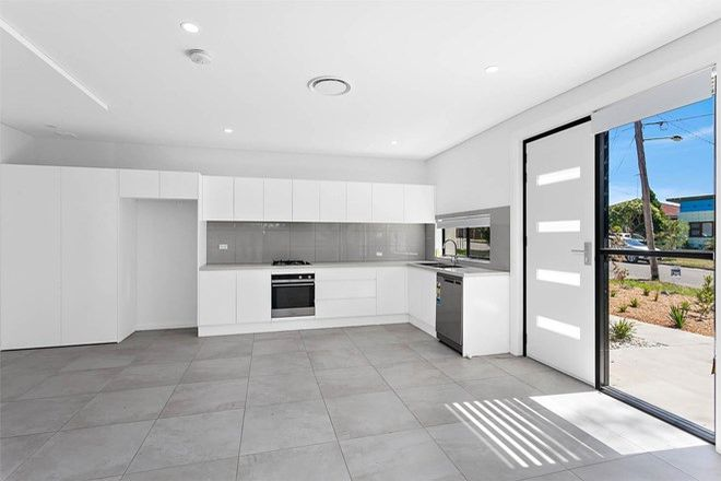 Picture of 3/4-6 Crammond Boulevarde, CARINGBAH NSW 2229