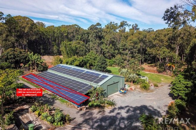 Picture of Lot 121 Boundary Road, DAKABIN QLD 4503