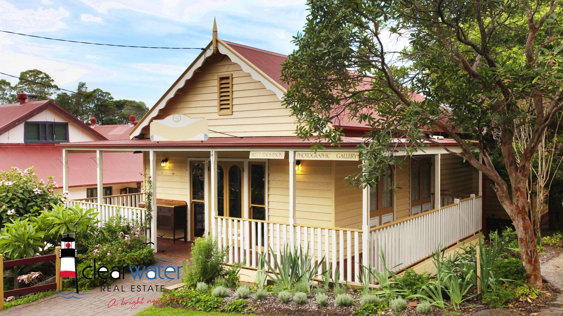 33 Bate St, Central Tilba NSW 2546, Image 1