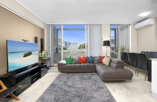 Picture of 405/2 The Piazza, Wentworth Point NSW 2127
