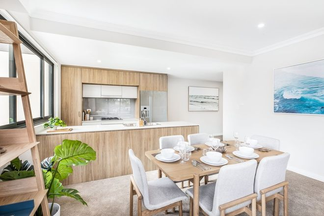 Picture of 10-18 FREE SETTLERS DRIVE, KELLYVILLE, NSW 2155