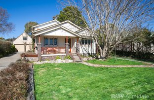 Picture of 186 Mann Street, Armidale NSW 2350