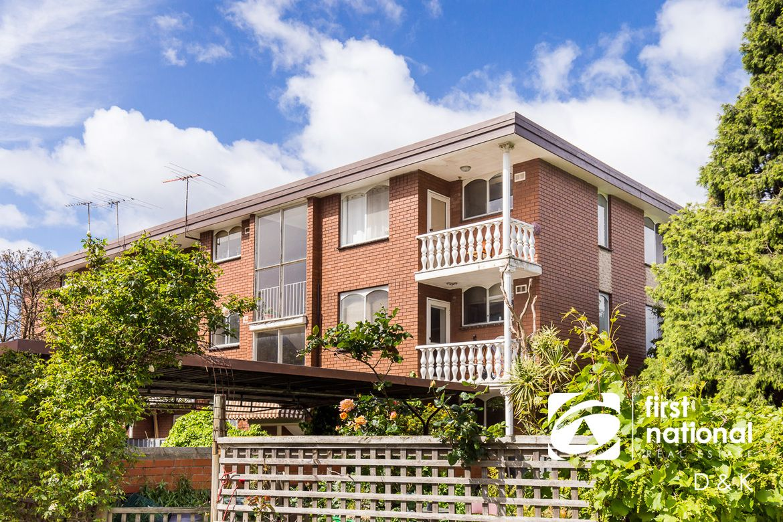 4/103 Cowper Street, Footscray VIC 3011, Image 0