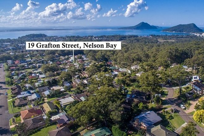 Picture of 19 Grafton Street, NELSON BAY NSW 2315