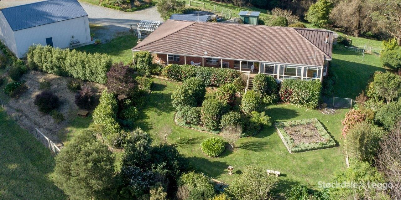 230 Foster- Mount Best Rd, Foster VIC 3960, Image 1