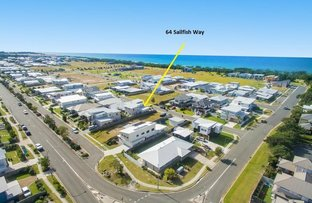 Picture of 64 Sailfish Way, Kingscliff NSW 2487
