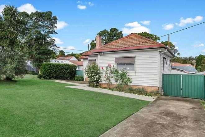 Picture of 43 Raglan Street, WALLSEND NSW 2287