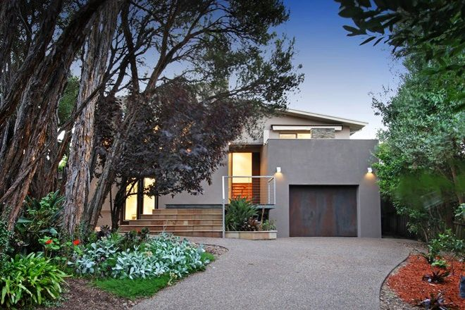 Picture of 22 Carslake Avenue, BLAIRGOWRIE VIC 3942