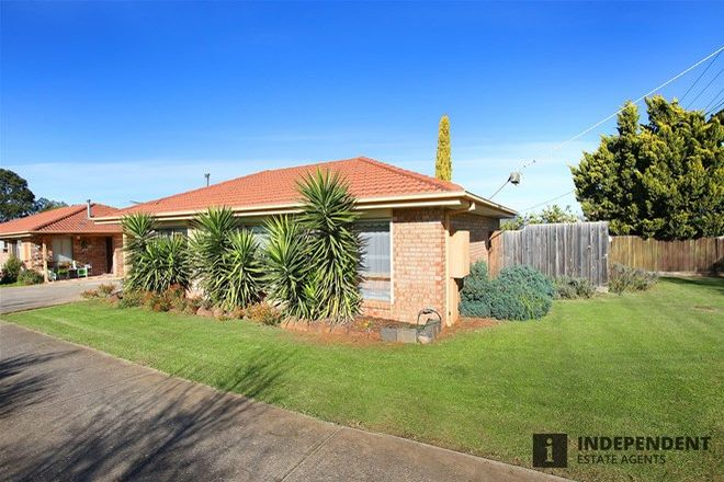 Picture of 5/50-52 station road, MELTON SOUTH VIC 3338