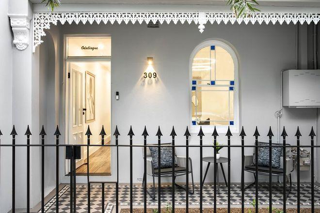 Picture of 309 Belmont Street, ALEXANDRIA NSW 2015
