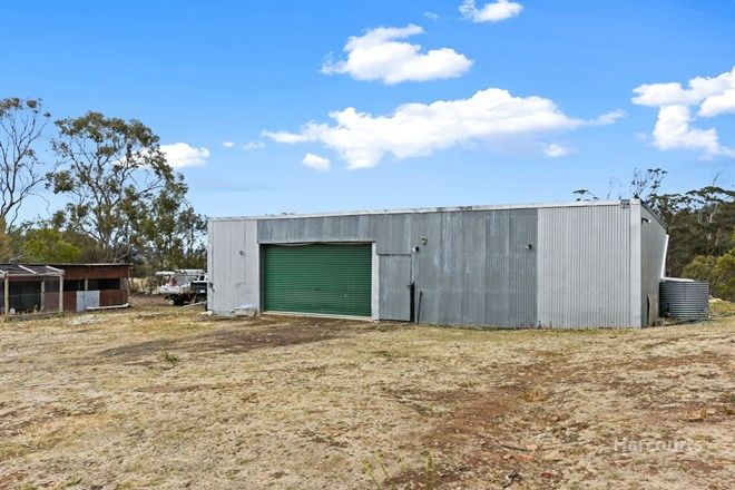 Picture of 904 Tea Tree Road, TEA TREE TAS 7017