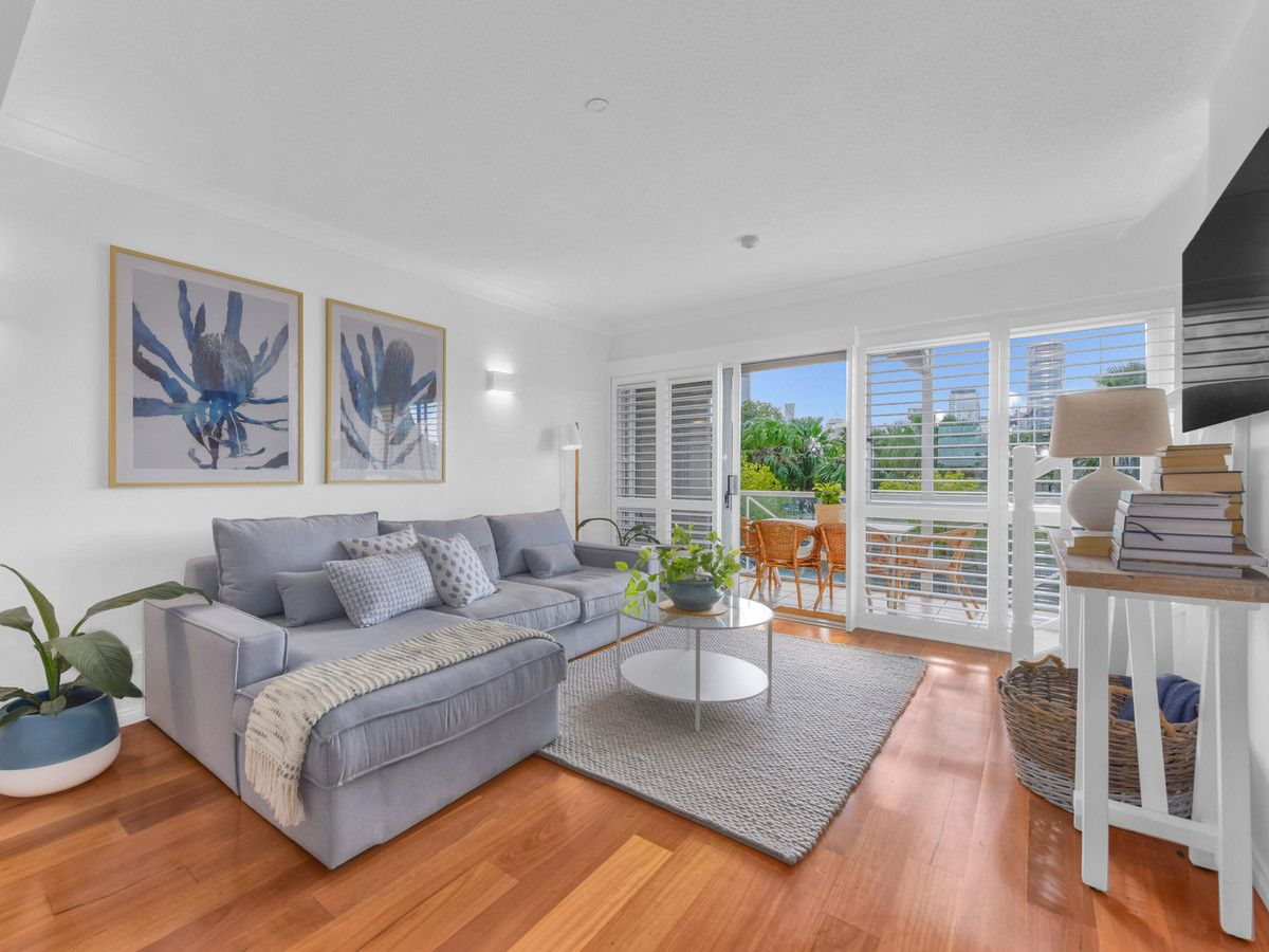 30/236 River Terrace, Kangaroo Point QLD 4169, Image 1