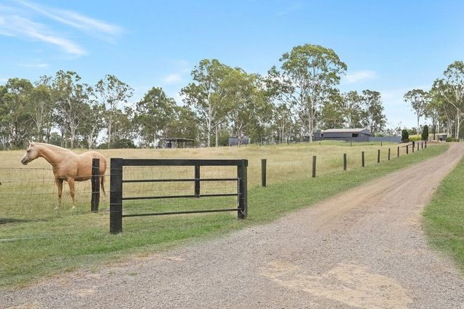 Picture of 24 Warren Road, WANORA QLD 4306