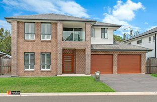 Picture of 9 Exbury Road, Kellyville NSW 2155