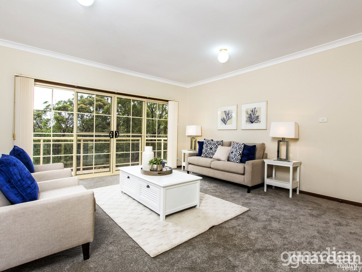 63 Ravensbourne Way, Dural NSW 2158, Image 1