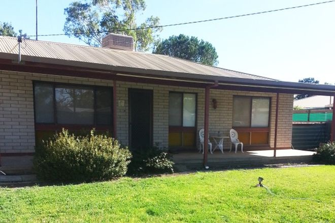 Picture of 57 Maher Street, EUSTON NSW 2737