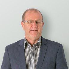 John McRostie, Sales representative