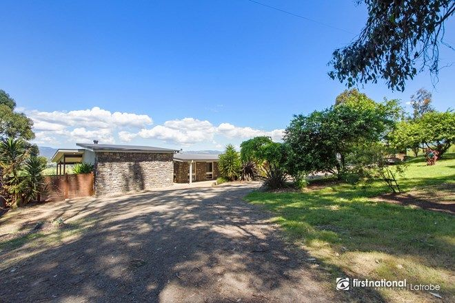Picture of 145 Creamery Road, YINNAR VIC 3869