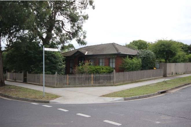 Picture of 67 Barter Crescent, FOREST HILL VIC 3131
