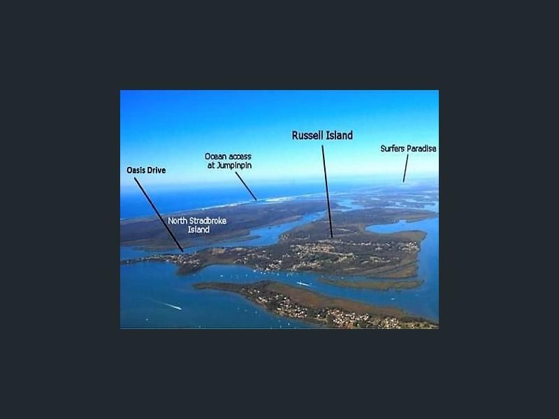 61 Darwallah Ave, Russell Island QLD 4184, Image 2