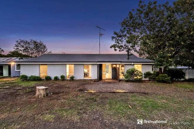Picture of 97 Smith Road, LETHBRIDGE VIC 3332