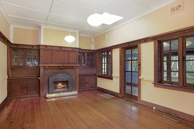 Picture of 38 Kanimbla  Street, LEURA NSW 2780