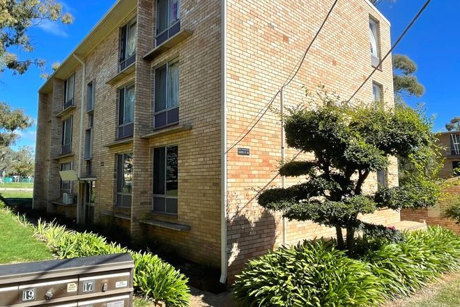 Picture of 18/145 Carruthers Street, CURTIN ACT 2605