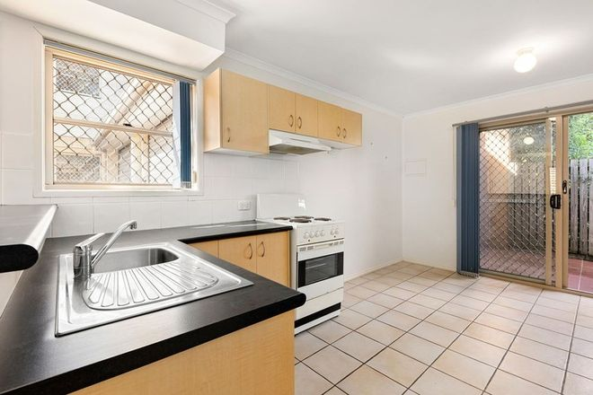 Picture of 4/20 Lowry Street, NORTH IPSWICH QLD 4305