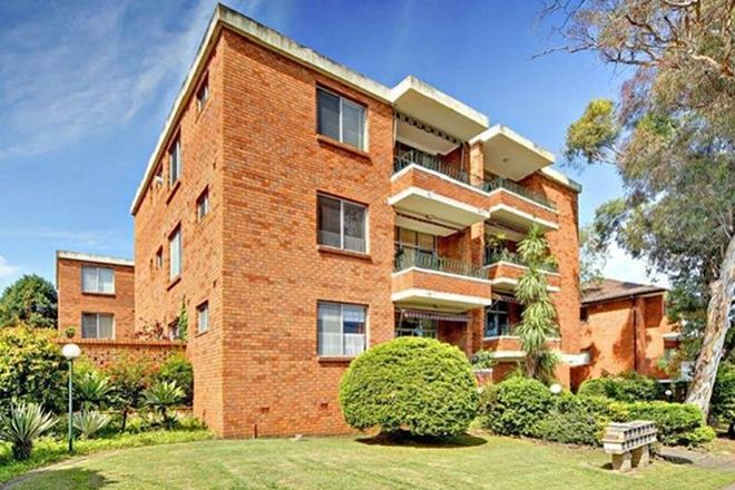 Picture of Unit 10/24 Empress Street, HURSTVILLE NSW 2220