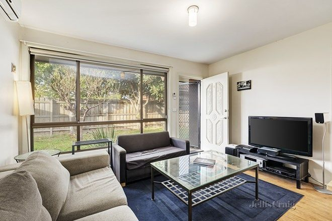 Picture of 4/17 Howson Street, BRUNSWICK WEST VIC 3055