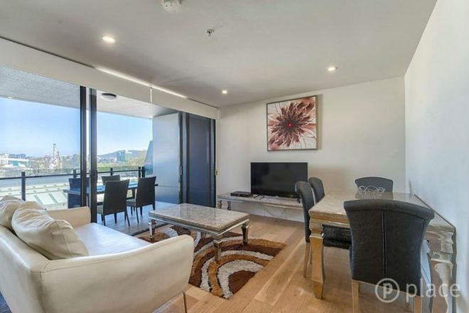 Picture of 20609/23 Bouquet Street, SOUTH BRISBANE QLD 4101