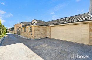 Picture of 3/5 Strickland Street, Bass Hill NSW 2197