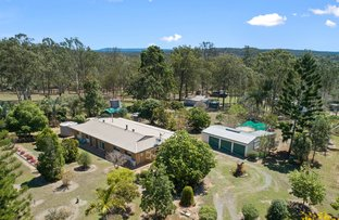 Picture of 40 Dunlop Road, Esk QLD 4312