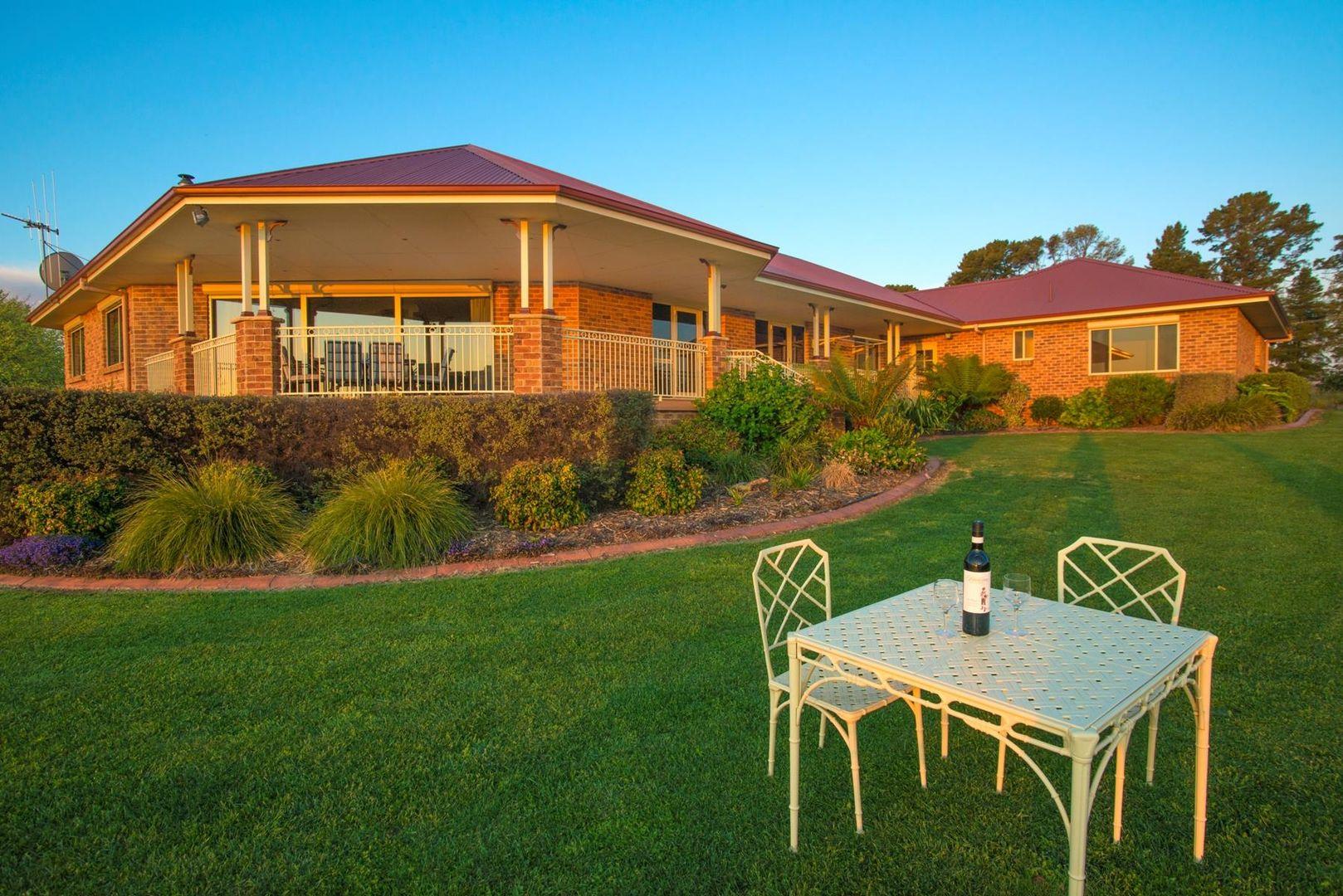 51 Wrights Lane, Nashdale NSW 2800, Image 0