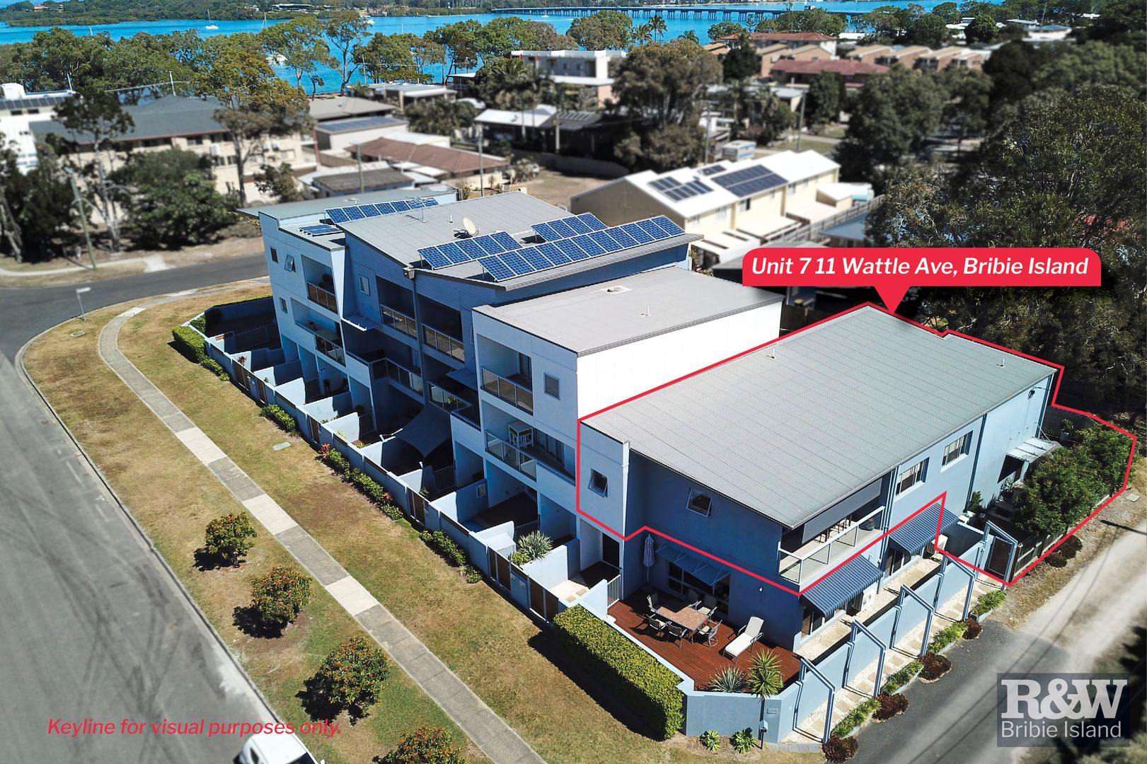 7/11 Wattle Avenue, Bongaree QLD 4507, Image 0