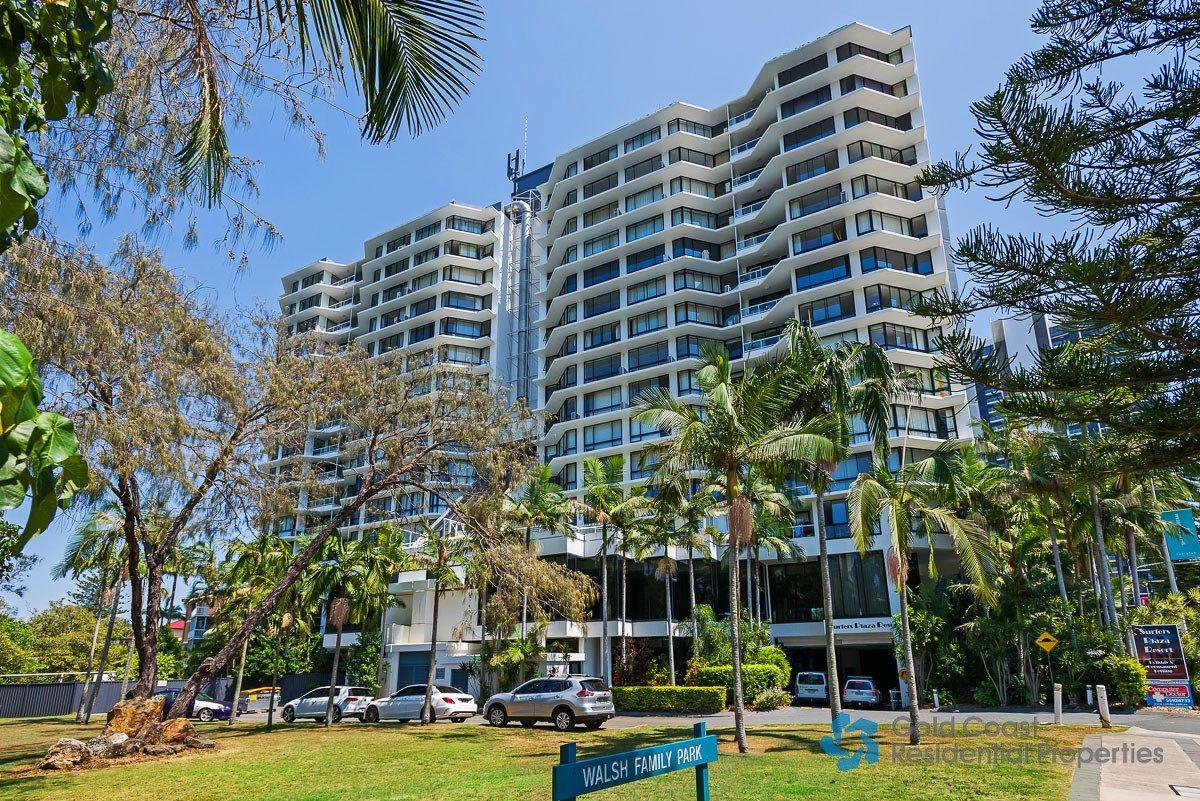 1401/70 Remembrance Drive, Surfers Paradise QLD 4217, Image 0