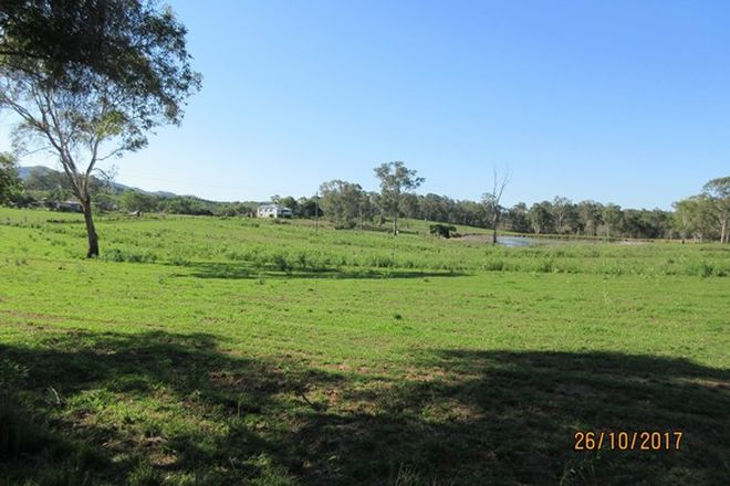 Picture of 194 Waterloo Hall Rd, WATERLOO QLD 4673