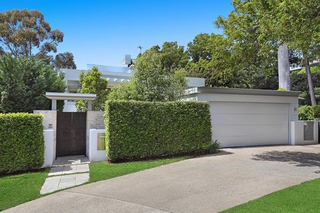 Picture of 3 Shellbank Avenue, MOSMAN NSW 2088