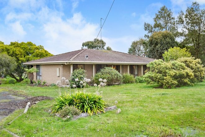 Picture of 55 Masada Blvd, SMYTHES CREEK VIC 3351