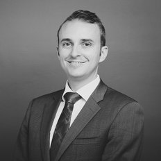 Nick Gleeson, Sales representative