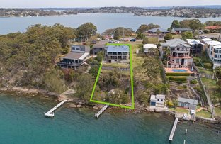 Picture of 245 Fishing Point Road, Fishing Point NSW 2283