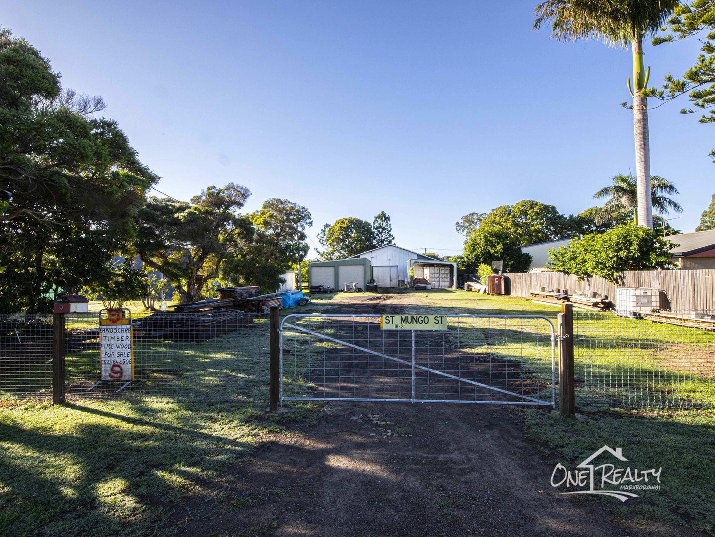 9 St Mungo St, Granville QLD 4650, Image 0