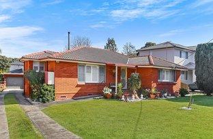 9 Gideon Street, Winston Hills NSW 2153