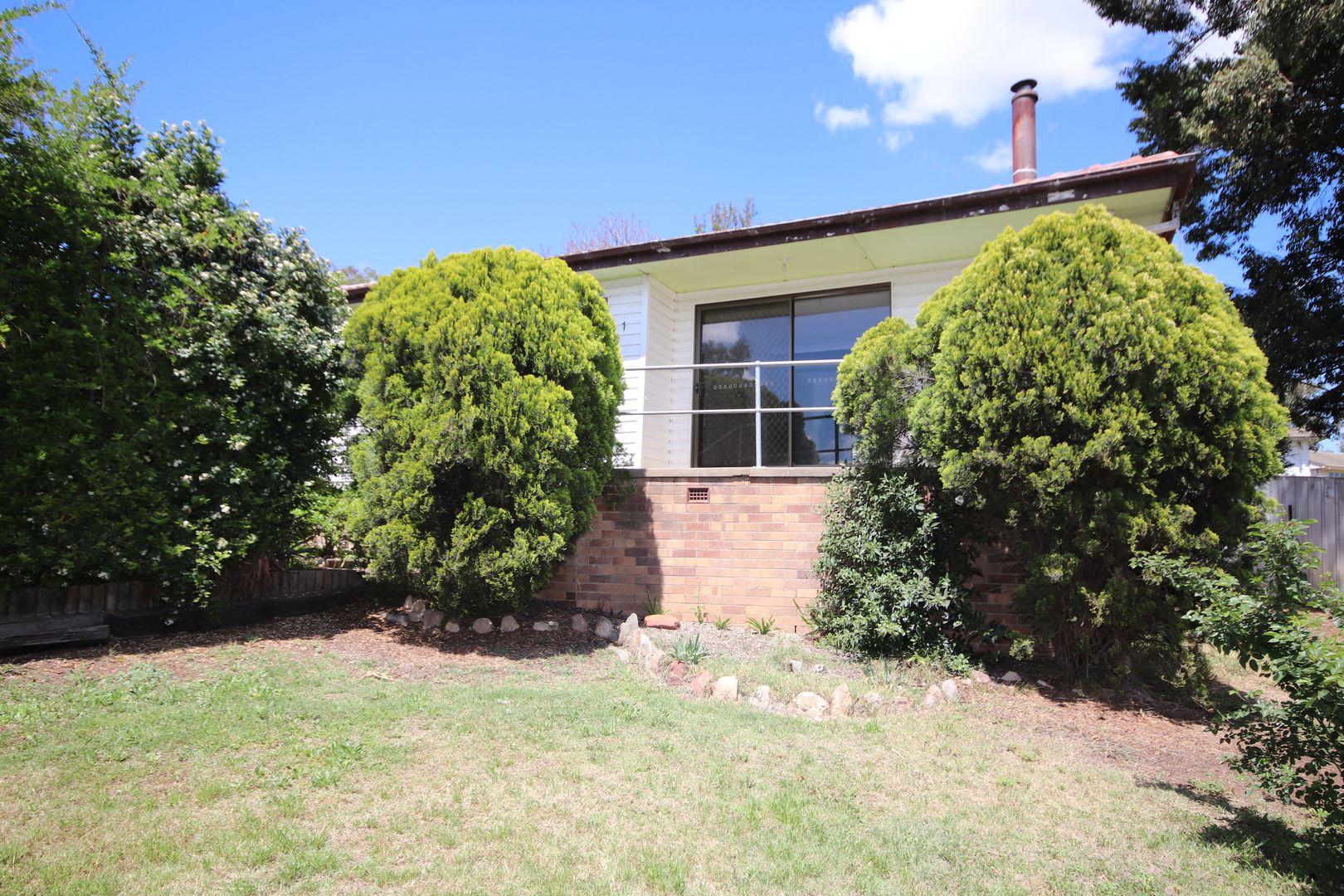 1 Crete Street, Muswellbrook NSW 2333, Image 1