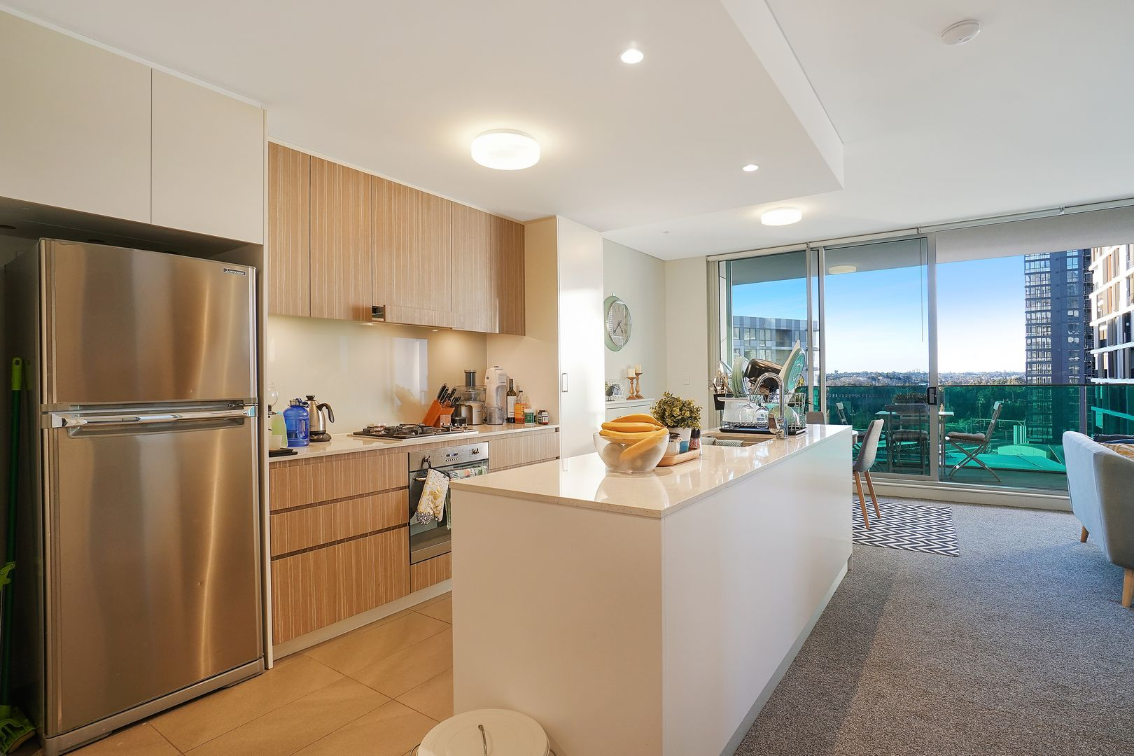 708/1 Magdalene Terrace, Wolli Creek NSW 2205, Image 2