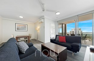 Picture of 402/79 Smith Street, Darwin City NT 0800