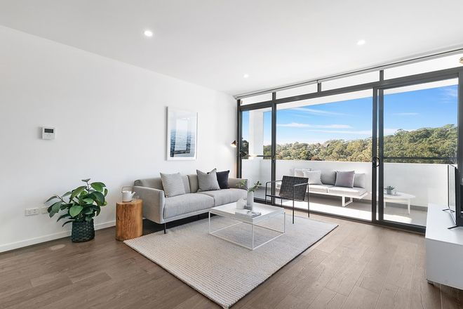 Picture of 104/11 Waterview Drive, LANE COVE NSW 2066