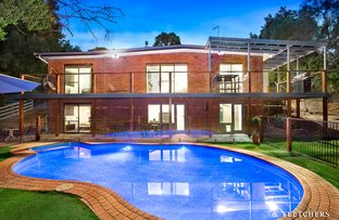 Picture of 225 Kangaroo Ground-Wattle Glen Road, Kangaroo Ground VIC 3097