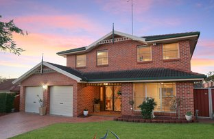 Picture of 24 Kerstin Street, Quakers Hill NSW 2763